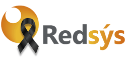 redsys online payment logo