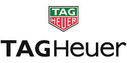 logo tagheuer timing karting